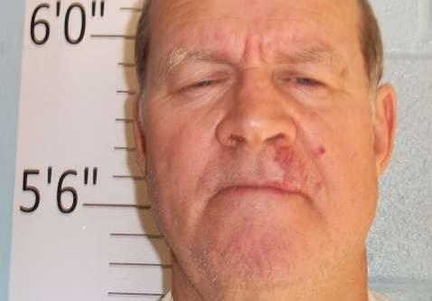 William Mack Carroll convicted of the 2004 shooting death of his wife.